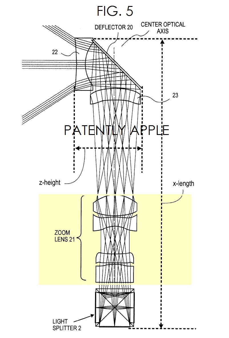 Двойная камера патент