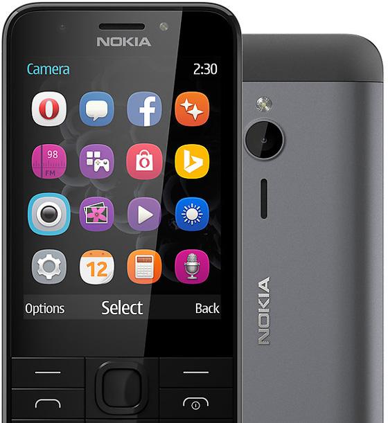 Nokia 4000 series