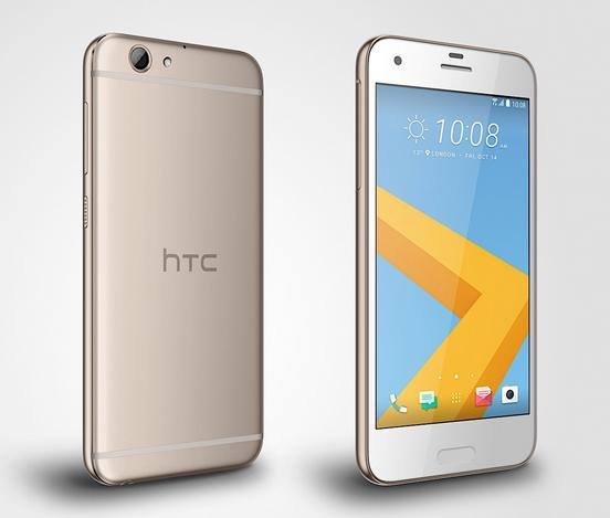 HTC показала смартфон One A9s