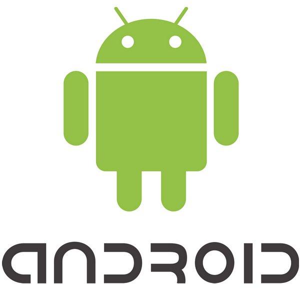 лoгoтип Android
