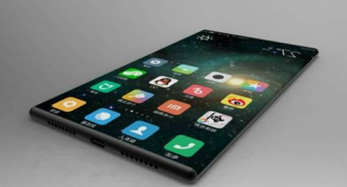 Новый китайский флагман Xiaomi Mi6 выйдет в 3-х версиях по различным ценам