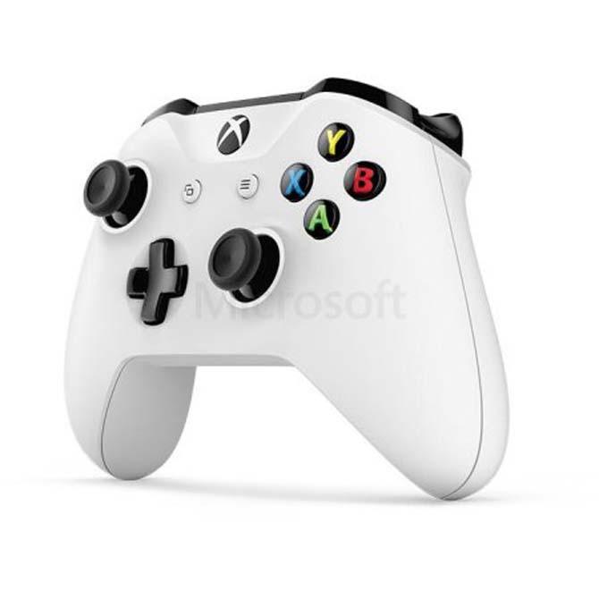 В Российской Федерации возникла игровая консоль Xbox One Sна1 Тб