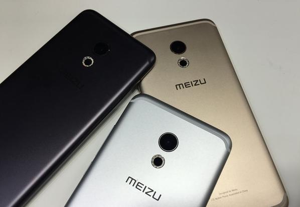Meizu Pro 6S выйдет без процессора Exynos 8890