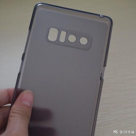 Жизнь неучит: в Самсунг Galaxy Note 8 присутствует критический дефект