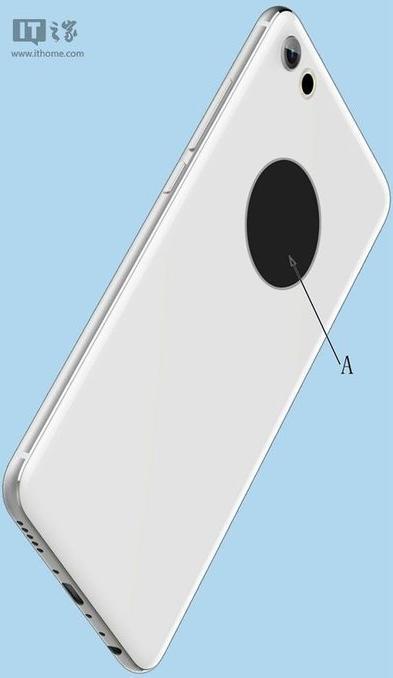 Meizu дизайн