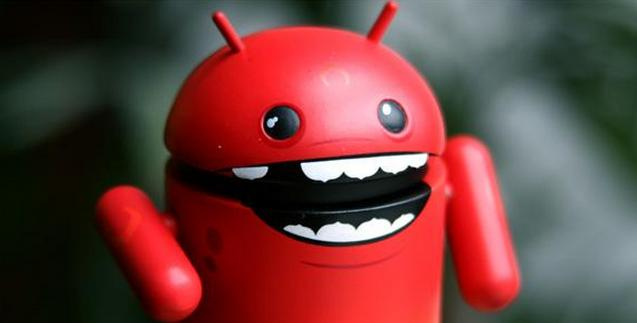 Вирус Android