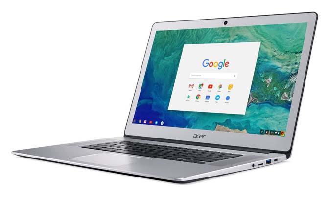 Acer,Chromebook 15