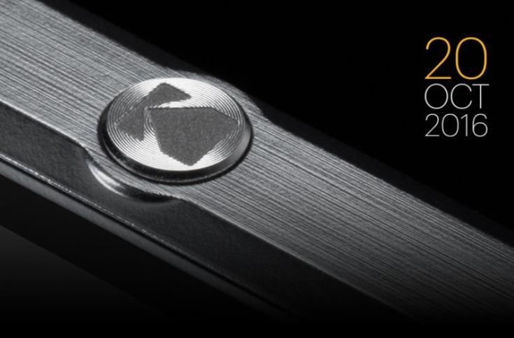 Kodak представит новый тайный смартфон 20октября