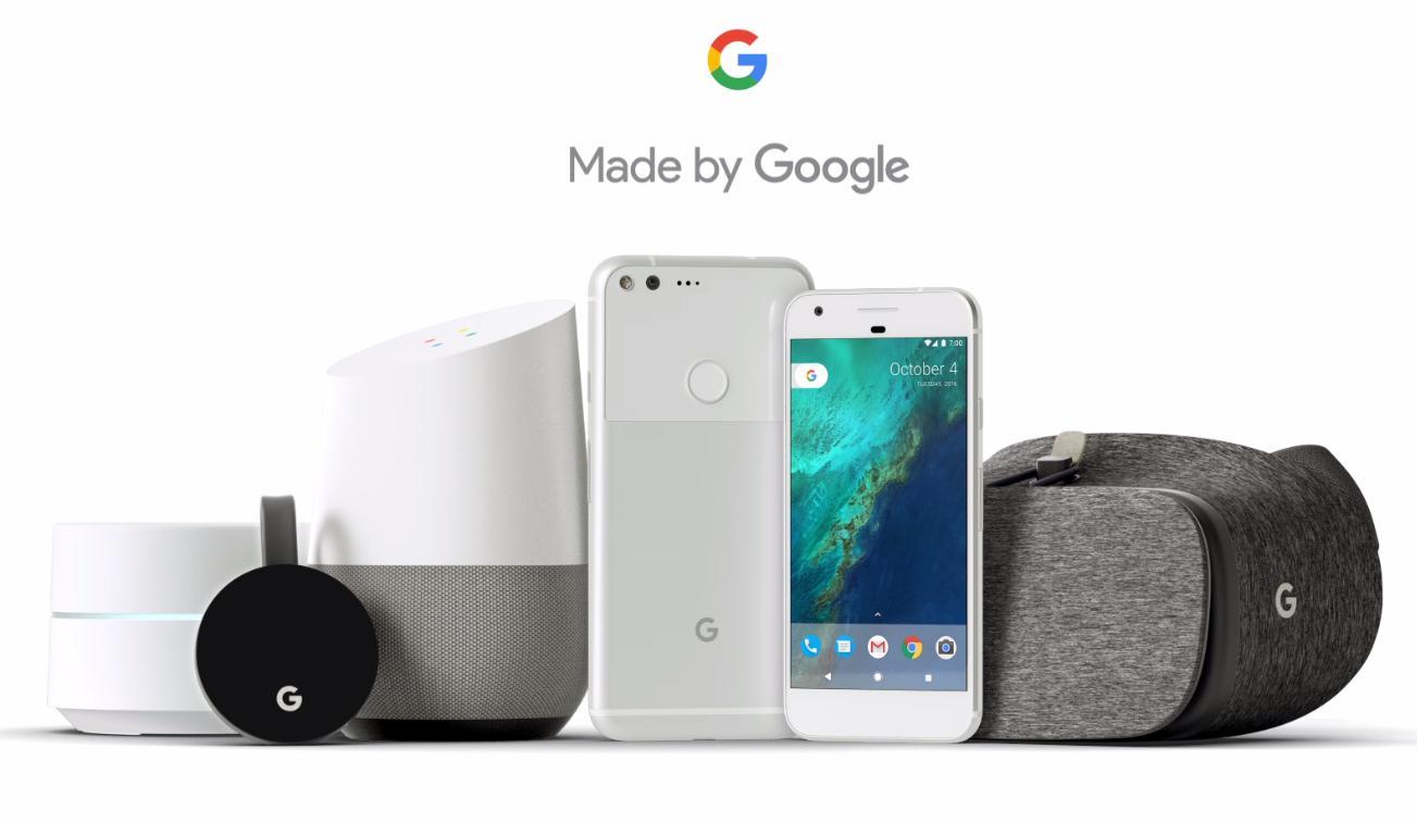 Madeby Google