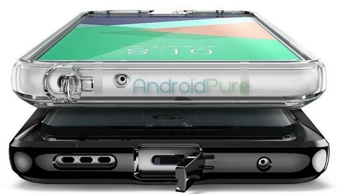 LG G6 оборудуют четверным цифро-аналоговым преобразователем