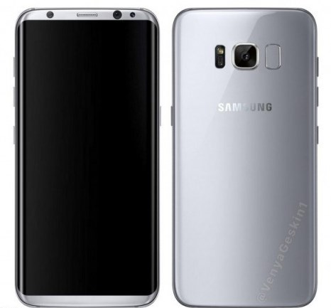 Самсунг Galaxy S8 Plus будет реализовываться лучше, чем Galaxy S8