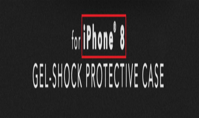 коробка для чехла iPhone 8