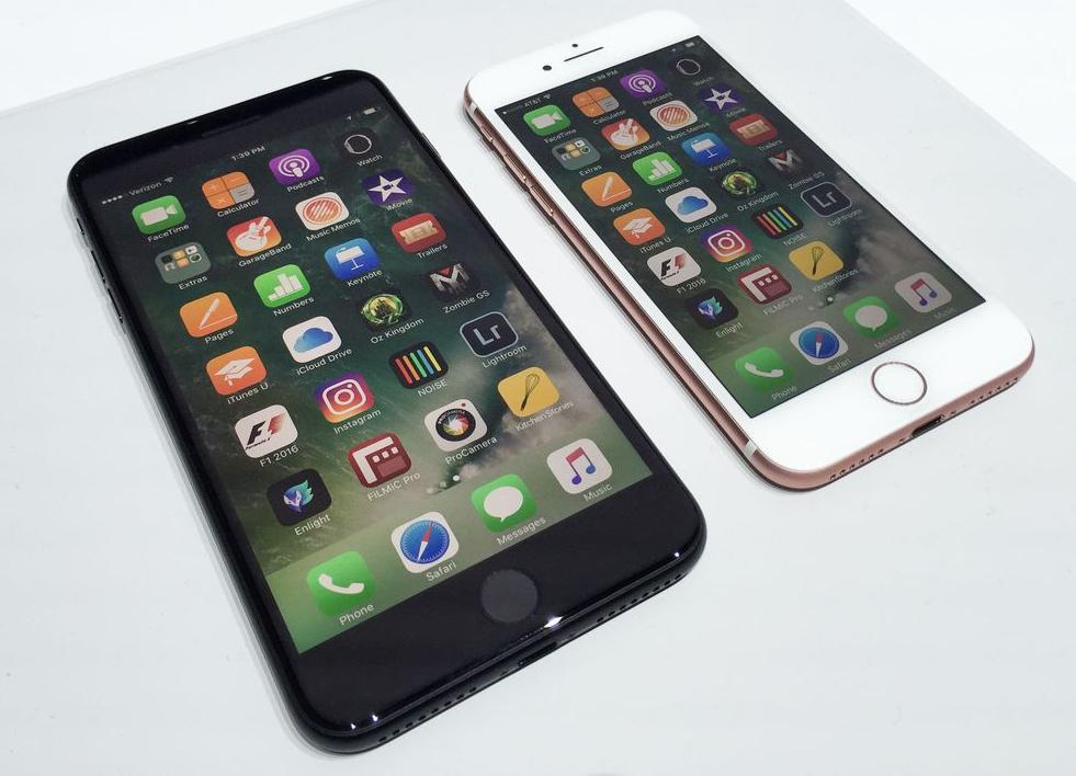 Продажи смартфонов Apple снизятся по сравнению с прошлыми годами