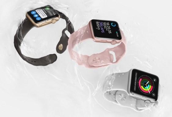 Apple получила 80% выручки нарынке смарт-часов