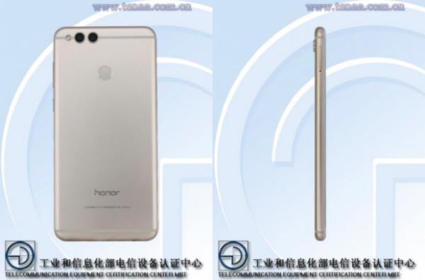 Анонс Huawei Honor 7X— отменный безрамочный смартфон сдвойной камерой