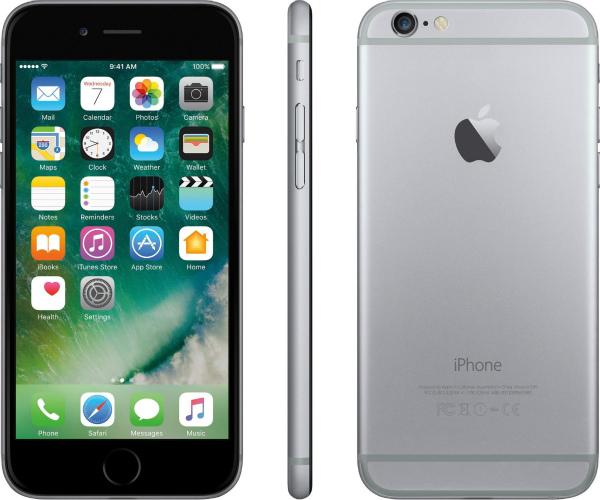 IOS 11.2.2 может замедлить ваш iPhone вдвое