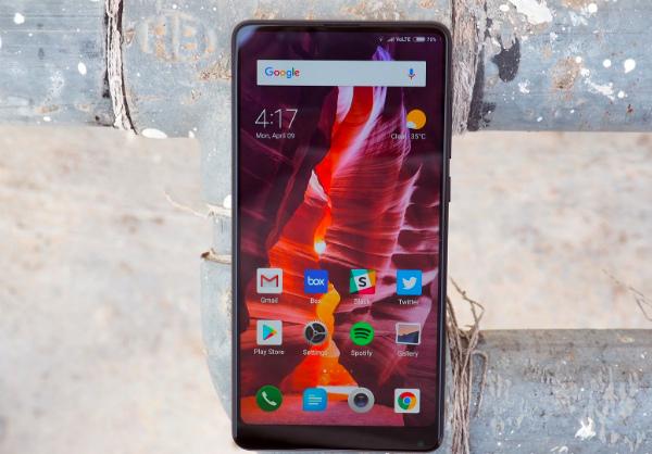 дисплей Xiaomi Mi MIX 2S
