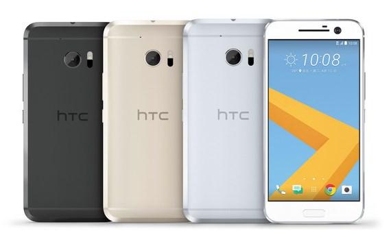 В нынешнем году HTC собирается выпустить наименее 10 новых телефонов