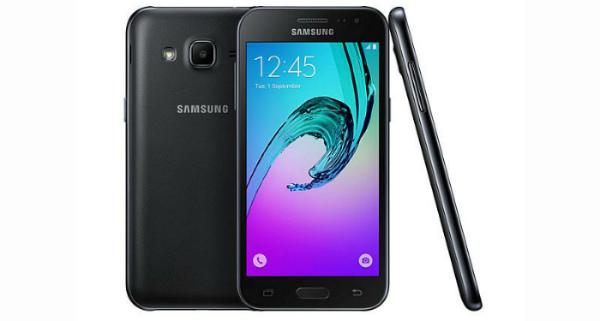 Самсунг Galaxy J2 (2017): бюджетный смартфон сAMOLED-экраном