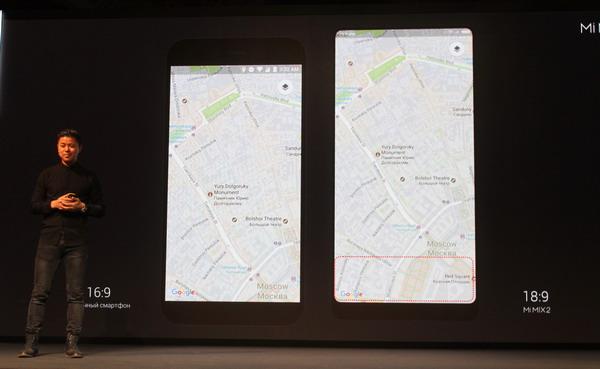 Xiaomi— третий попопулярности бренд телефонов в Российской Федерации