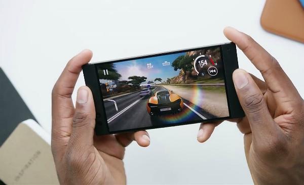 Xiaomi Blackshark замечен наGeekbench