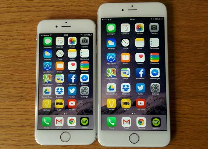 В мире начались продажи iPhone 7