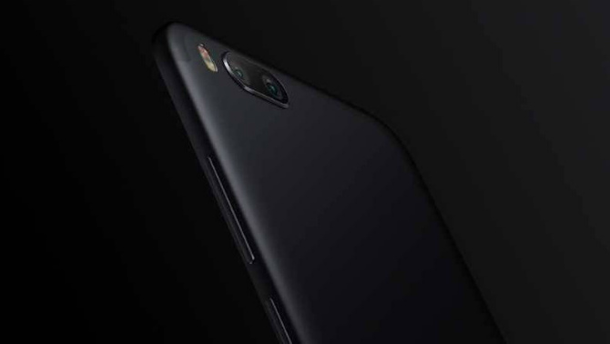 Xiaomi объявила день, когда будет представлен смартфон Xiaomi Mi5X