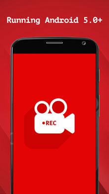 SCR Screen Recorder