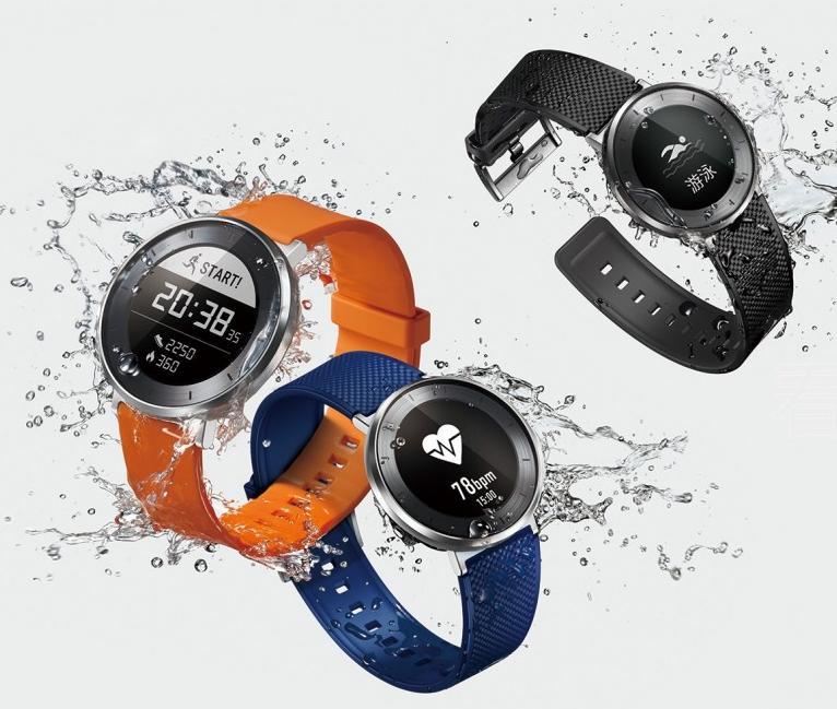 Huawei представила первые смарт-часы под брендом Honor