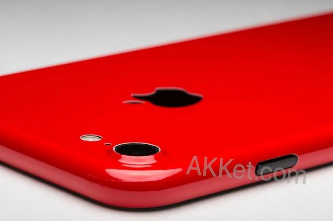 Apple выпустит iPhone 7 и iPhone 7 Plus в совершенно новой расцветке