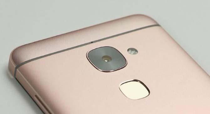 LeEco в 2017-ом году планирует реализовать в РФ около млн. телефонов