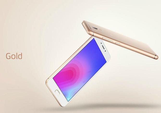 Анонс Meizu M6— очень общедоступный бюджетный смартфон