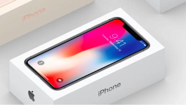 ВApple анонсировали бюджетный смартфон iPhone X