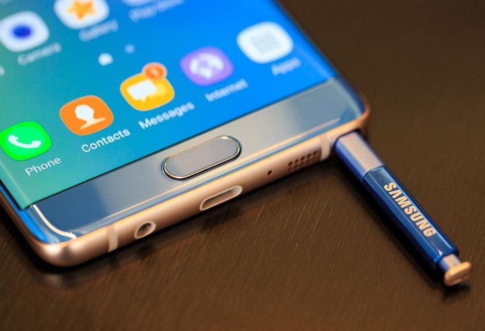 LG вполне может стать поставщиком аккамуляторных батарей для Самсунг Galaxy S8
