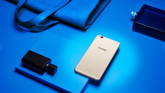 Nubia официально представила мобильные телефоны M2, M2 Lite иN2
