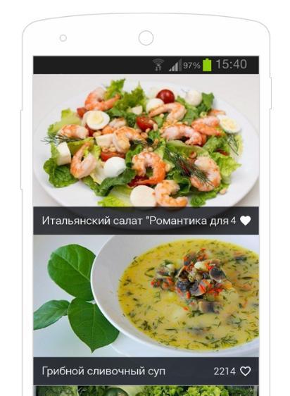 рецепты правильное сбалансированное питание