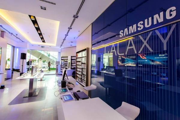 Samsung магазин