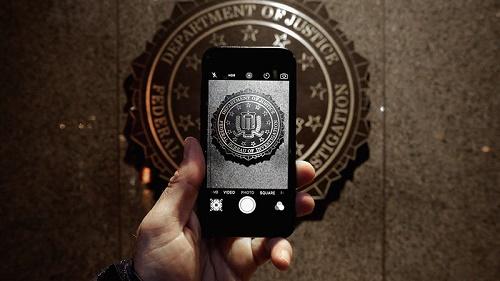 FBI vs Apple
