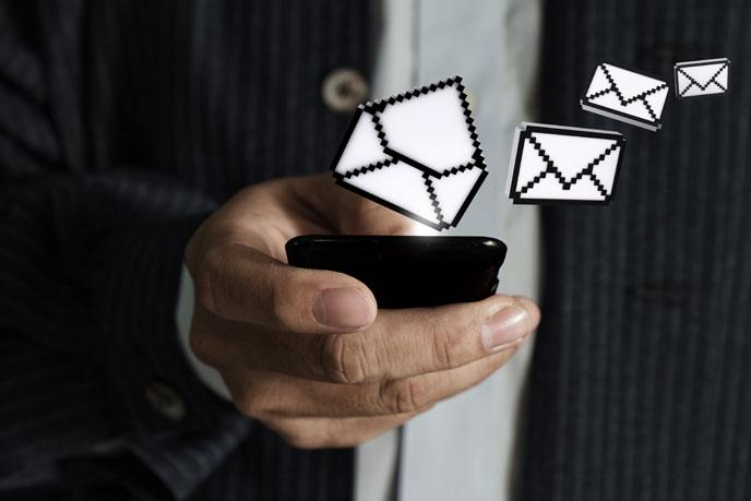 Лучшие почтовые приложения