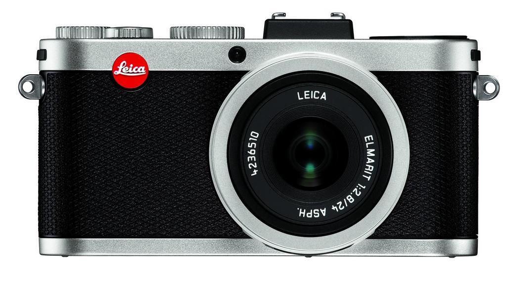 Leica поможет Huawei с камерами для смартфонов