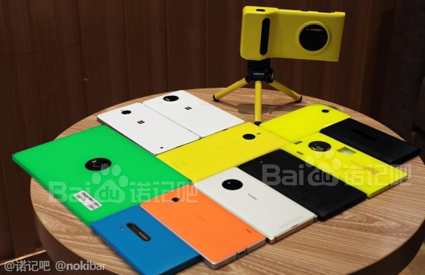 Смартфон ипланшет нокиа Lumia, которые так иневышли