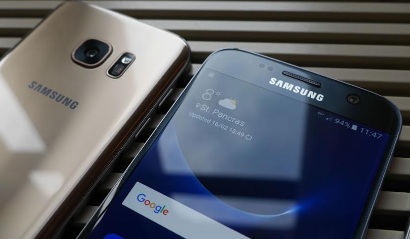 Самсунг Galaxy S8 небудет иметь 8 ГБоперативной памяти