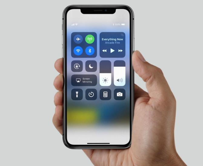 Рассекречена диагональ экрана новых iPhone образца 2018 года