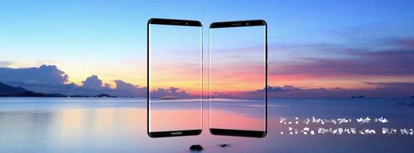Huawei Mate 10 и Mate 10 Pro
