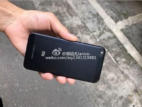 Xiaomi Mi5C прошел сертификацию в«Поднебесной»