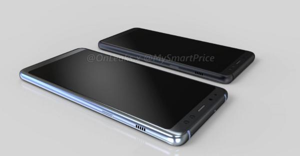 Вweb-сети появились крайне приятные детали о Самсунг Galaxy A7 (2018)