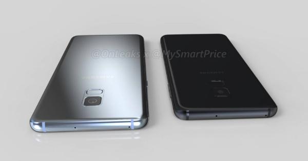 Самсунг Galaxy A (2018) получит безграничный дисплей