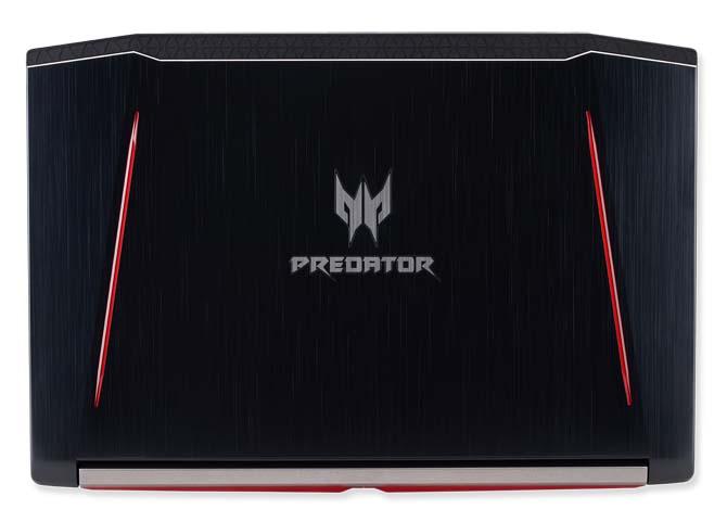 Acer,Predator Helios 300