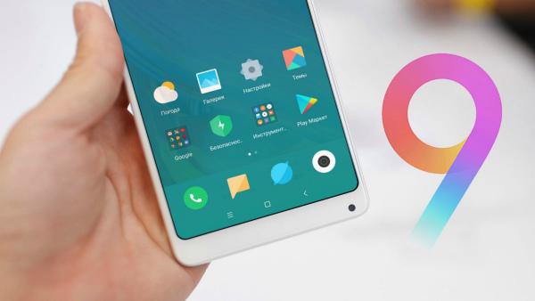 Уновых телефонах Xiaomi некоторые функции будут такими как уiPhone X