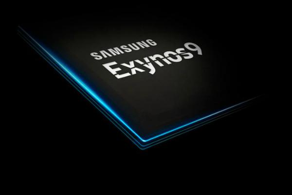Самсунг сделает мобильные телефоны неменее производительными благодаря новому 10-нанометровому процессору